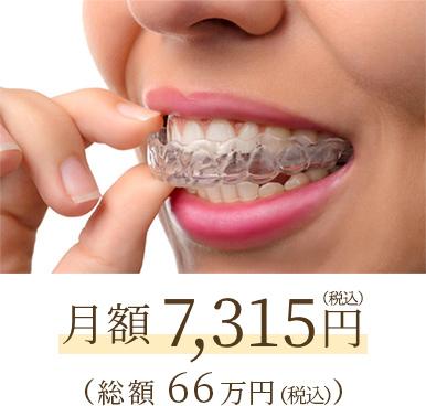月額6,650円(総額60万円)